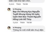 Nghệ An: Xử phạt 12,5 triệu đồng một người tung tin về đê vỡ gây hoang mang