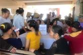 Hà Tĩnh: Khám, cấp thuốc miễn phí cho gần 1.000 người dân huyện giáp biên