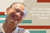Phan Đăng 'Ai là triệu phú': Mua nhà 2 tỷ, nợ 900 triệu, tôi có giàu?