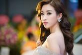 Đỗ Mỹ Linh: '2 năm là hoa hậu, chưa có cám dỗ nào đến với tôi'