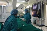 BVĐK tỉnh Quảng Nam triển khai hiệu quả can thiệp tim mạch