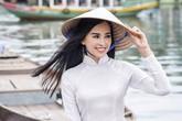 Hoa hậu Mỹ Linh nói về những bất lợi của Tiểu Vy khi thi Miss World