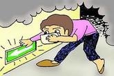 Xử trí khi hít phải khói độc trong các vụ hỏa hoạn