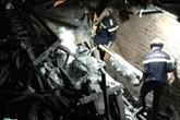 2 nạn nhân chết cháy ở nhà ông Hiệp 'Khùng' là cha mẹ của bệnh nhi