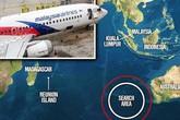 Tuyên bố sốc tìm thấy MH370 khiến cả thế giới giật mình