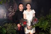 Đinh Ngọc Diệp, Victor Vũ có con sau khi hoàn thành 'Người bất tử'