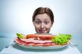 Làm sao hạn chế cơn thèm ăn?
