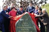 Bà Thái Hương nói về sự tự tôn dân tộc và tinh thần phụng sự khi khởi công nhà máy sữa lớn nhất nước Nga