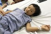 Cứu sống bé gái 7 tuổi ở Quảng Ninh bị đạn bắn trúng ngực