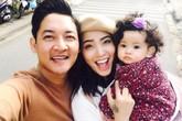 Hải Băng mang bầu lần hai sau 10 tháng sinh con đầu lòng với bạn trai Thành Đạt