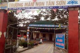 Nghệ An: Thông tin mới vụ bé 3 tuổi tử vong bất thường tại trường mầm non