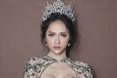 Hoa hậu Hương Giang: Tôi sinh ra không phải để phai nhạt