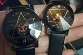 Tin vào lời sale sập sàn gần Tết, thanh niên mua đồng hồ đeo tay chưa xài đã... rớt kim
