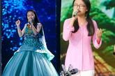 """Quán quân The Voice Kid 2018 Hà Quỳnh Như có tránh được """"tai tiếng"""" như Phương Mỹ Chi?"""