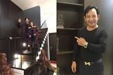 Khối tài sản nhà và xe hoành tráng, đắt đỏ của vợ chồng NSƯT Quang Tèo