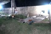 Tai nạn thương tâm: Ngạt khí gas, 3 nam công nhân tử vong trong đêm