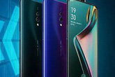 4 smartphone tầm trung cấu hình mạnh