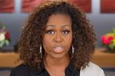 Cựu đệ nhất phu nhân Michelle Obama sẽ đến Việt Nam