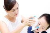 Những thói quen để bảo vệ trẻ trong thời kỳ ô nhiễm?