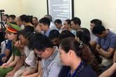 """Nguyên Phó giám đốc Sở GD&ĐT tỉnh Hà Giang tại tòa: """"Tôi không làm điều gì sai cả"""""""