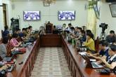 Xử gian lận thi cử ở Hà Giang: Mất 6 giây sửa bài, 2 giây sửa điểm!