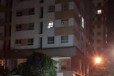 TP.HCM: Người đàn ông nước ngoài rơi từ tầng cao chung cư xuống đất tử vong