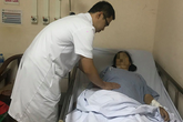 """Hà Nội: Học lỏm """"ăn chay trường"""", người phụ nữ 6 lần đặt chân vào cửa tử"""