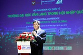 Dấu ấn của Thứ trưởng Lê Hải An tại Bộ GD&ĐT