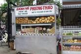 Khách Tây chọn 10 tiệm bánh mì ngon nhất Sài Gòn