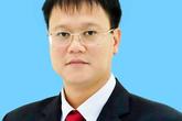 Chân dung Thứ trưởng Bộ Giáo dục và Đào tạo Lê Hải An