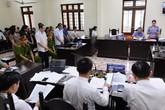 """Lộ diện hàng loạt tin nhắn """"nhờ vả"""" nâng điểm, có cả của vợ Chủ tịch tỉnh Hà Giang"""
