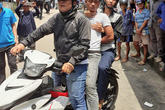 Hiệp sĩ Nguyễn Thanh Hải chính thức rời CLB phòng chống tội phạm theo nguyện vọng