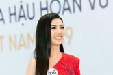 Vũ Thu Phương: 'Ban giám khảo không dìm Thúy Vân'