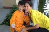 Hành trình Trang Trần 10 năm làm mẹ cậu bé khuyết tật