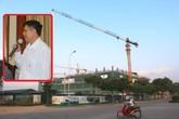 Vụ sập giàn giáo công trường Trung tâm văn hóa xứ Đông: Đại diện nhà thầu nói gì?