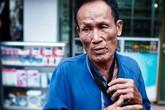 """Ông Hiệp """"khùng"""" bị truy tố trong vụ cháy kinh hoàng gần Bệnh viện Nhi TW làm hai vợ chồng thiệt mạng"""