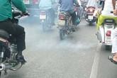 Siết chặt kiểm soát khí thải