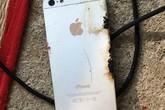 Cục sạc điện thoại Trung Quốc phát nổ khiến nam thanh niên tử vong