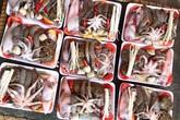 Giật mình set lẩu toàn hải sản tươi giá chỉ 50 ngàn trên vỉa hè
