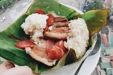5 quán xôi ăn là ghiền nổi tiếng ở Hà Nội