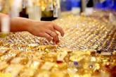 Giá vàng hôm nay 29/10: Đồng loạt giảm mạnh