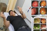 Diễn viên Minh Tiệp bất ngờ chia sẻ tình trạng sức khỏe: Hồi hộp đợi sinh thiết. Mong là ổn!