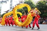 Hà Nội, 65 năm một chặng đường hào hùng