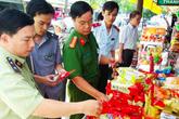 """Hà Nội mở rộng thanh tra  an toàn thực phẩm: Cơ sở liên tục đóng cửa """"né"""" đoàn sẽ cho dừng hoạt động"""
