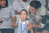 """Hoàng gia """"có biến"""": Thái tử Charles chỉ trích bố mẹ Kate"""