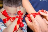 Hoàn thiện chính sách trợ giúp trẻ em bị ảnh hưởng bởi HIV