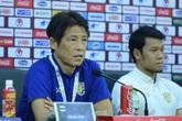 HLV đội tuyển Thái Lan nói gì về các cầu thủ Việt Nam trước trận đấu?