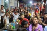"""""""Phụ huynh"""" các cầu thủ Việt Nam dự đoán tỷ số trước Thái Lan"""