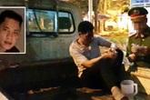 17 năm tù cho tài xế kéo lê người đi xe máy 300m ở Ô Chợ Dừa