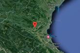 Người dân Nghệ An hoảng hốt trước trận động đất gây rung lắc nhà cửa, đồ đạc
